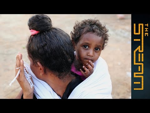 Why are refugees being sent back to Libya? | The Stream