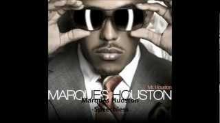 Marques Houston -Speechless 2013 New Song (Lyrics)