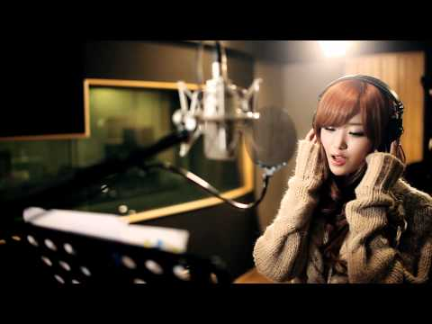 Ji Eun - It's Cold