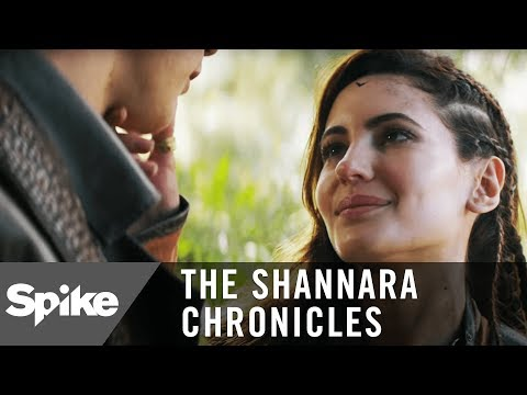 Download 'Tomorrow's Not Promised' Ep. 203 Official Clip | The Shannara Chronicles (Season 2) HD Mp4 3GP Video and MP3
