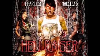 DJ FearLess – Hellraiser DanceHall Mixtape