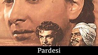 Pardesi - 1957