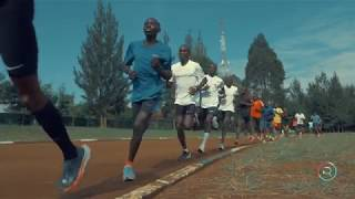 Eliud Kipchoge - 15x1000m before @berlinmarathon