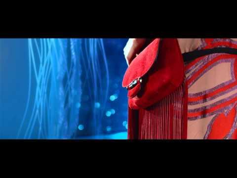 Gucci Commercial for Gucci Nouveau Fringe Bag (2014) (Television Commercial)