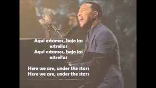 Under the star-John Legend Traducida(Lyrcs español e ingles)