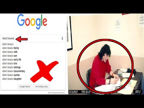 5 SCARIEST People You Should NEVER Google!