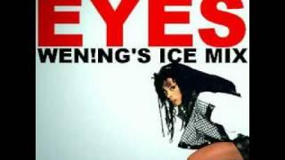 Donna Summer - Eyes (WEN!NG'S Ice Mix).mpg
