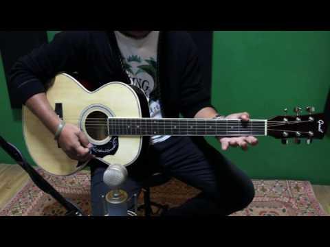 Grail AG-A190C SB Acoustic Guitar Sunburst