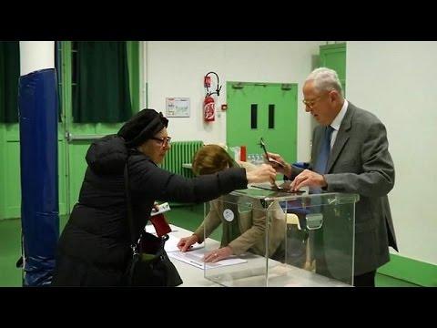 Γαλλία: Εκλέγεται ο επόμενος υποψήφιος των Ρεπουμπλικανών για την προεδρία