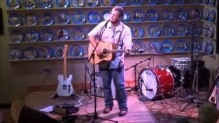 Right Where Youre At - Jared Hard, Live @ The Blue Plate Special
