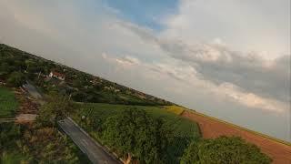 DJI FPV Drone - Full Acro - 4K