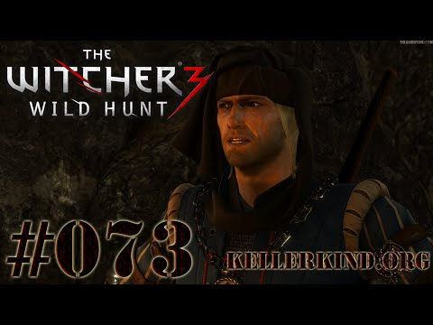 The Witcher 3 #073 - Verbündete? ★ Let's Play The Witcher 3 [HD|60FPS]