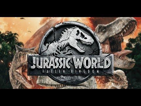 Vlog  1 nobar jurassic world 2 fallen kingdom di gandaria city