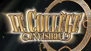 Le collège invisible tome 11 - Bande annonce - COLLEGE INVISIBLE (LE) - 00:00:16