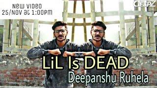 Lil is Dead - deepzvines