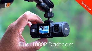 Vantrue N2 Pro Review - The Worlds First Dual 1080P Dashcam