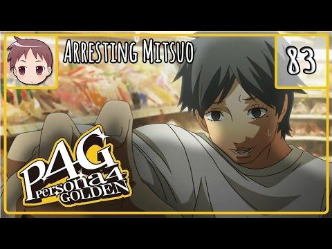 Download Persona 4 The Golden Shin Mitsuo Tensei Video 3GP