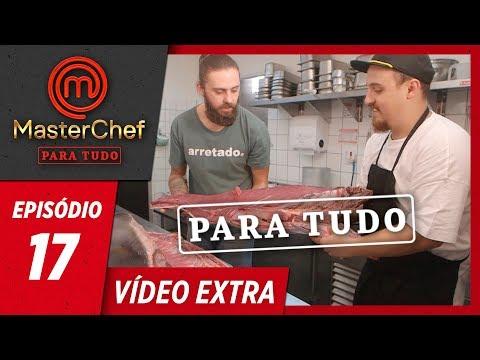 MASTERCHEF PARA TUDO EXTRA (23/07/2019)   EP 17