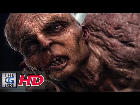 "CGI & VFX Showreels: ""Design Reel 2014"" – Luca Nemolato"