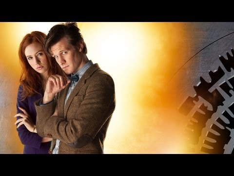 Doctor Who Staffel 5 Trailer }}