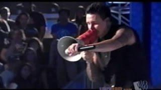 Anxiety -  Black Eyed Peas Ft  Papa Roach ( Lyrics on Screen )
