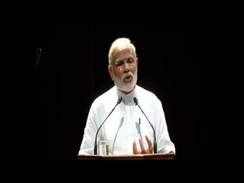 PM Modi inaugurates the Bangladesh Bhawan - a symbol of cultural ties between India and Bangladesh