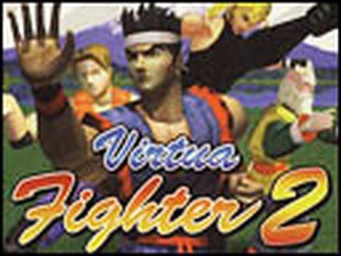 virtua fighter saturn iso