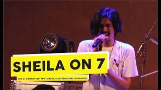 [HD] Sheila On 7   Film Favorit (Live At CORETAN PUTIH ABU #2)