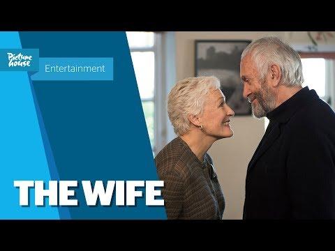 The Wife (International Trailer 2)