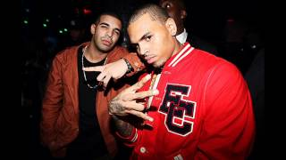 Chris Brown - I Don't Like Remix (Drake Diss) Ft The Game