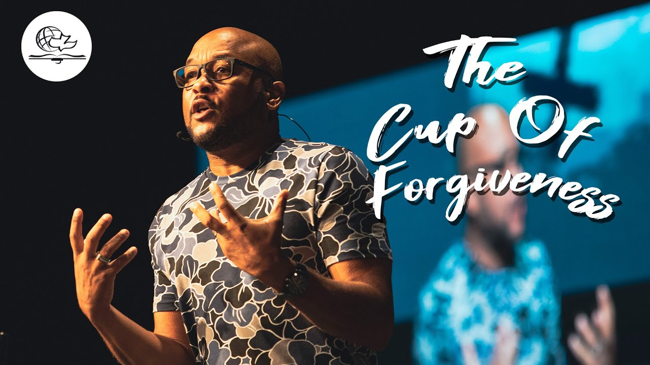 THE CUP OF FORGIVENESS