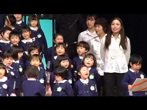 田上幼稚園 H30年度 おんがくかい 2-10