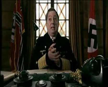Nový vůdce - That Mitchell and Webb Look