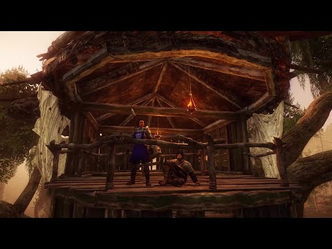 New World Shows Off Housing In Amazon's MMO Through New Video Series
