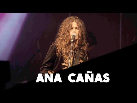 Ana Cañas fala sobre novo disco e mercado fonográfico