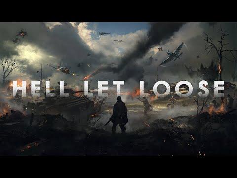 Trailer de sortie consoles de Hell Let Loose