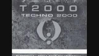 T 2000: Techno 2000 - CD2