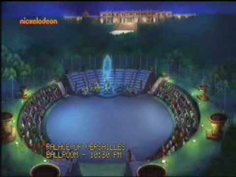 Totally Spies Season 6 Episode 26 - So Totally Versailles! Part II [Dutch]