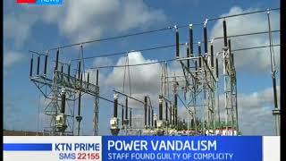 Kenya Power employee found guilty of vandalism