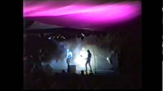 Let the Night Roll On covered by ROADTRAIN Live at the Entertainment Centre Melbourne 1991