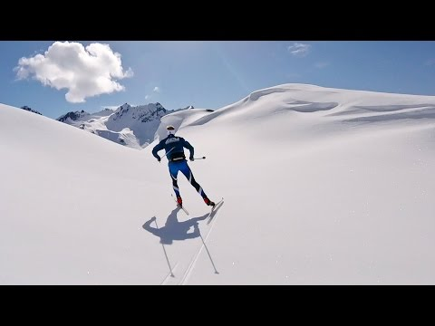 Do you like cross-country skiing?