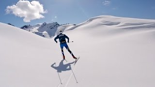 Do you like cross-country skiing?