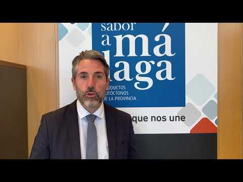 Campaña de Navidad Sabor a Málaga