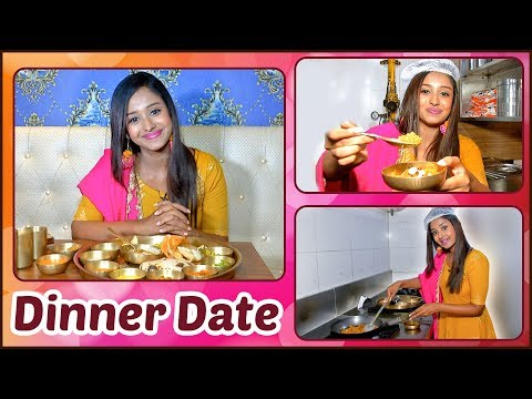 Tina Philip Makes Special Dish & Talks About Her N