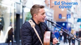 Ed Sheeran   Thinking Out Loud By (COVER By Dermot Kennedy) Including Lyrics