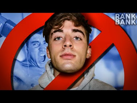 THERE IS NO YOUTUBER WORSE THAN TOUCHDALIGHT