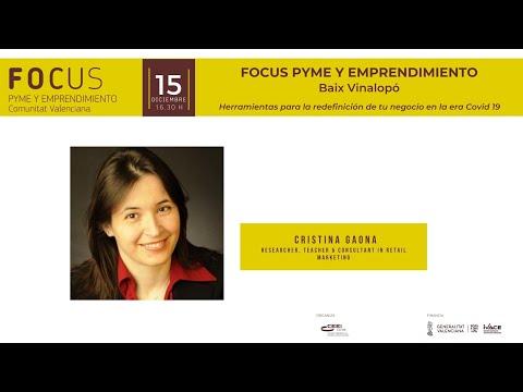 Herramientas para la redefinición de tu negocio en la era Covid 19 - Focus Pyme Baix Vinalopó 20[;;;][;;;]