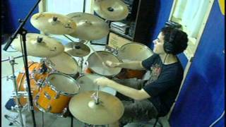 Surfaris   Wipeout (Drum Cover)