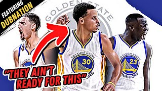 """The SCARY Truth About The Warriors 2022 """"DEATH LINEUP"""""""