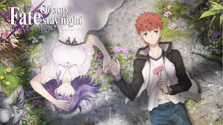 Обзор фильма Fate/stay night: Heaven's Feel II. lost butterfly